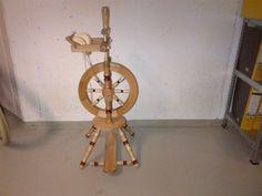 Spinnrad zu verkaufen beige in München - Maxvorstadt   Basteln, Handarbeiten und Kunsthandwerk   eBay Kleinanzeigen