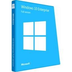 Windows 10 Enterprise - Brand New Retail License with Latest software