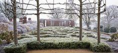 Broughton Grange, North Oxfordshire Garden | Tom Stuart-Smith