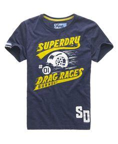 Superdry T-shirt Altamont