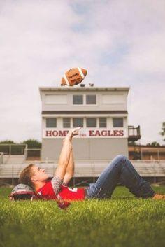 Football Senior Photos, Football Poses, Football Pictures, Cheer Pictures, High Pictures, High School Pictures, Softball Pics, Volleyball Pictures, Disney Pictures