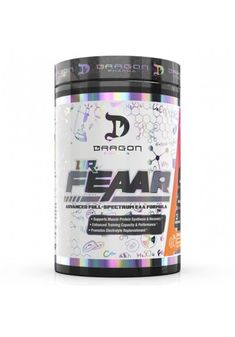 Dragon Pharma Dr FEEAR Bodybuilder, Protein, Magnesium, Sports Nutrition, Dragon, Mugs, Tableware, Cell Parts, Muscle Up