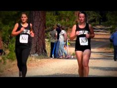 Lakeview Invitational Cross Country meet 9-12-2015