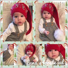 Ravelry: Nissehue-grundmodel pattern by Kirsten Madsen Crochet Baby, Ravelry, Hats, Pattern, Link, Hat, Patterns, Crochet For Baby, Model