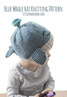 WADDLE Baby Girls Pom Pom Beanie Knit Hat for Fashion or Winter 6-12 Months