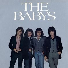 """""""The Babys"""" (1976) - The Babys"""