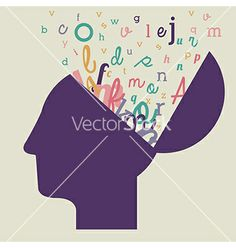Fonts and type by grmarc on VectorStock®