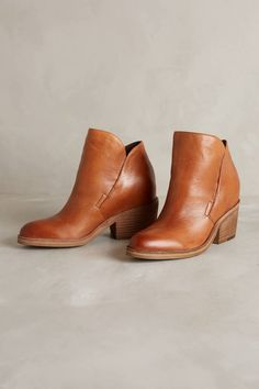 Dolce Vita Teague Boots // Anthropologie