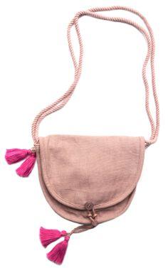 Brigitte little girl's bag - Louis Louise Paris