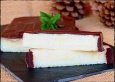Alfajores de Maicena   Recetas de Cocina Argentina Fáciles Pan Dulce, Cheesecakes, Fudge, Goodies, Food And Drink, Favorite Recipes, Sweets, Cooking, Desserts