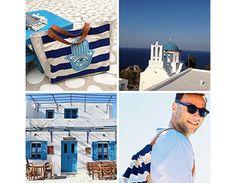 Beach Bohemia Issue: Constantinos Varvitsiotis' Greek Island Guide | Tory Daily