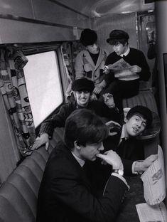 Hard Days Night, Beatles 1964