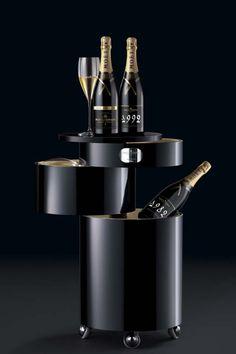 ♂ black drink masculine & elegance