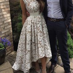 Modest Prom Dress Long, Elegant Round Neck Lace Prom Dress For Teens, Cute Homecoming Dress, Prom Dresses Lace Homecoming Dresses, Lace Evening Dress Prom Dresses Long Modest, Cute Homecoming Dresses, Prom Dresses For Teens, Prom Dresses 2017, Lace Evening Dresses, Formal Dresses For Women, Lace Bridesmaid Dresses, Ball Gown Dresses, Prom Party Dresses