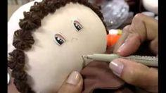 molde de boneca com oculos - Pesquisa Google