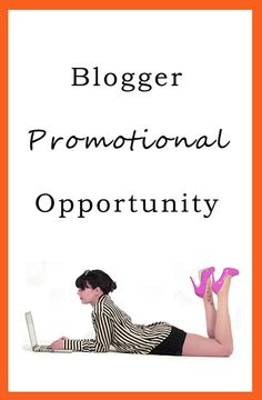 Have a blog? Find out how to reach out to thousands of readers!