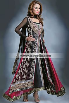 now if I was to wear shalwar kameez's , this is the kind of thing I'd go for :)