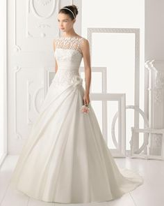 Aire Barcelona Wedding Dresses – The Knot Aire Barcelona Wedding Dresses – The Knot Aire Barcelona Wedding Dresses, Wedding Dress 2013, Gorgeous Wedding Dress, Dream Wedding Dresses, Bridal Dresses, Beautiful Dresses, Wedding Gowns, Bridesmaid Dresses, Ivory Wedding