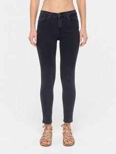 Women's Jeans Online Australia   Tanya X Antracite Jeans   LTB