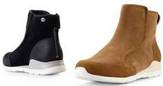 New Laurelle Hightop Sneakers from UGG