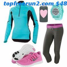 Women's Nike Free 5.0+ Running Shoes     #Cheap #Nike #Free Outfit Discount