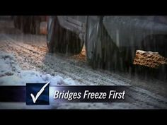 Tips to keep you safe while driving in snow covered or icy roads from OnStar onstarconnections.com | #tips #snow #ice #drive #onstar