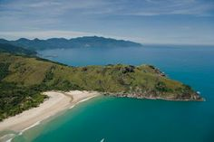 Ilhabela - Brazil: Beaches
