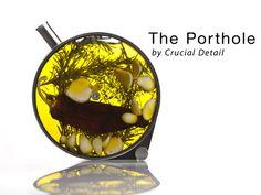 The Porthole by Martin Kastner / Crucial Detail, via Kickstarter.