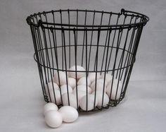 great wire baskets