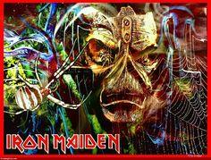 iron_maiden_bands_groups_entertainment_hard_rock_heavy_metal_eddie_album_art_dark_skulls_covers