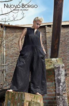 Immagine look book Nuovo Borgo