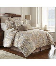 Austin Horn Classics Elegance Comforter Mini Set | Dillard's