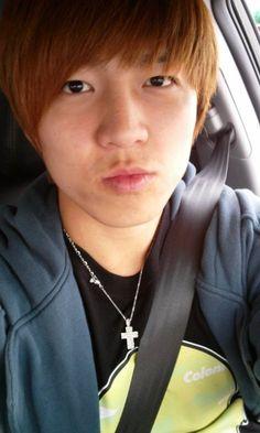Shin Soohyun  #Ukiss