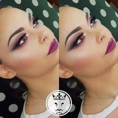 Trust your make up expert 💄 Learn from the professionals 🖌  ☆ Σεμινάρια επαγγελματικού μακιγιάζ ☆  Γίνε make up artist και ζήσε την απόλυτη εμπειρία μέσα από τα μάτια και τις γνώσεις ενός επαγγελματία !  Kalliope Veniou beauty hall + education  ☎️2104818385   #makeuplessons #makeupexpert #trustyourexpert #makeupseminars #kalliopeveniou #beautyhall #beautyexpert #μαθήματαμακιγιαζ #μακιγιαζ #purplelips #purplemakeup