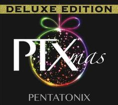 PTXmas is the first holiday-themed release and second overall EP from the Arlington, Texas-based a cappella ensemble Pentatonix, who won season three of NBC's The Sing-Off vocal competition. Similar t