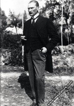 1919.09.06-Mustafa Kemal Sivas Kongresi  günlerinde