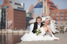 How to win clients as a wedding photographer