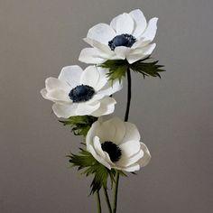 Livia Cetti Paper Flower