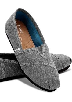 Easy slip-on shoes, perfect for everyday wear.