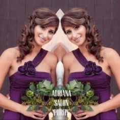Wedding  Hair By  Adriana