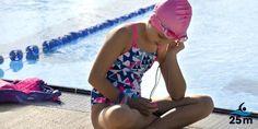 La música, compañera de fatigas - #natación #Nabaiji #Decathlon