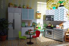 Sunny Kitchen | Flickr - Photo Sharing!
