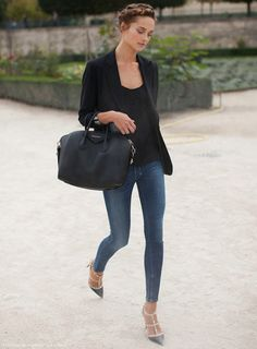 Fashionable Friday: Good Jeans