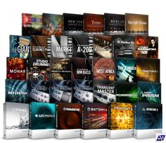 Native Instruments Komplete 9 Ultimate WIN MACOSX screenshot Synthesizer Music, Recording Booth, Native Instruments, Music Instruments, Upright Piano, Studio Equipment, Music Library, West Africa, Audio