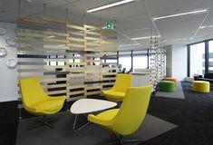 Adobe Office Headquarters Interior Design