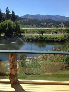 Icicle Ridge Winery, Leavenworth WA