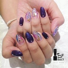 Acrylic Extension+design💅🏻 Done by @geeniecheang @geeniecheang @geeniecheang #nail #nails #nailsdone #nailart #naildeco #nailsoftheday #extensionnail #acrylicnail #acrylicnails #shell #shelldesign #purplenails #gelnails #gelnail #네일 #네일아트 #美甲 #水晶指甲 #ネイルアート #ネイル #ネイルサロン #ネイルデザイン