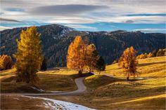 35PHOTO - Шевченко Юрий - Color of The Dolomites.