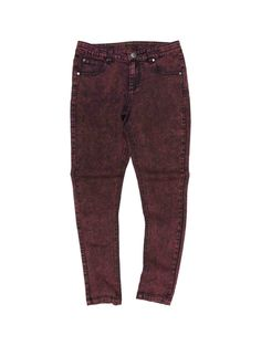 OLDER GIRLS SKINNY JEAN | Peacocks £8