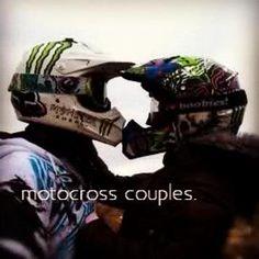 Motocross couples